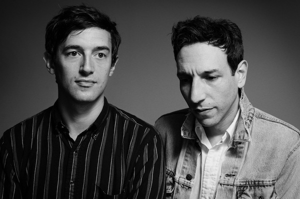 Tanlines on KEXP