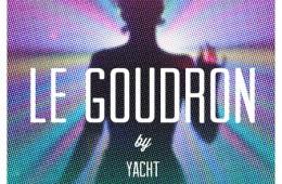 YACHT Cover Brigitte Fontaine Le Goudron