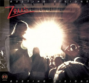 Zeus Busting Visions Cover Art