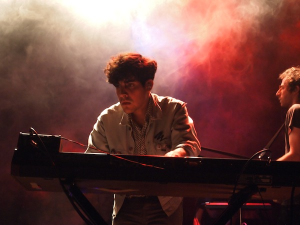 4-Neon Indian at The Phoenix in Toronto