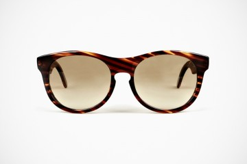 APC LGR Sunglasses Spring Summer 2012