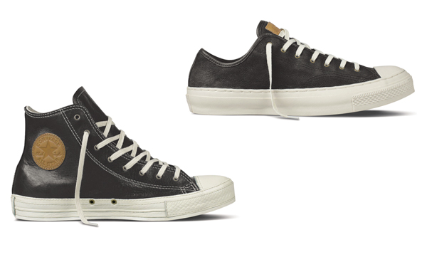 f03ca0f54d4b61 Chuck Taylor All Star Premium Leather Sneakers