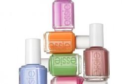Essie Summer 2012 Nail Polish Collection