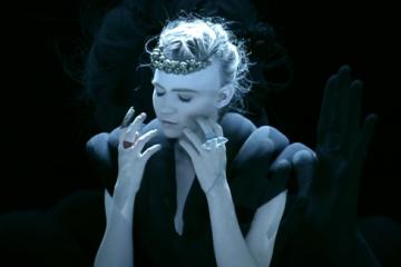 Grimes Nightmusic Majical Cloudz