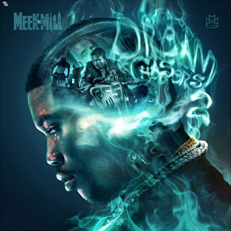 Meek Mill Dreamchasers 2 Mixtape