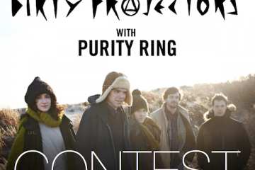 Dirty Projectors & Purity Ring Toronto