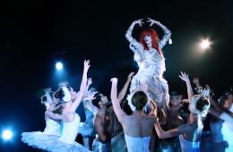 Florence + The Machine Spectrum
