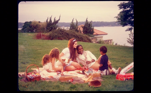 Music Video Lana Del Rey National Anthem Starring A Ap Sidewalk Hustle