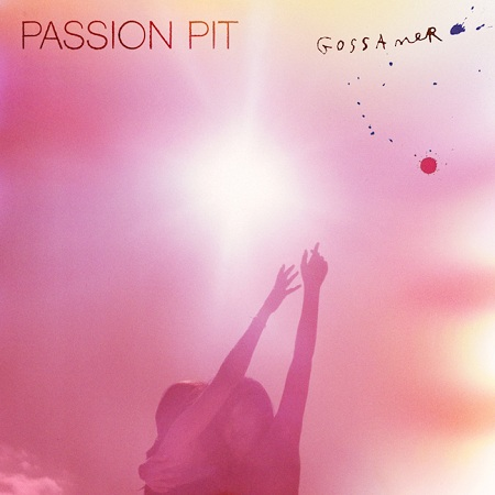 Passion Pit I'll Be Alright