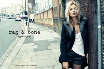 8-Kate Moss for Rag & Bone