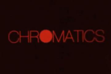 Chromatics Eclipse