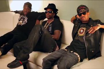 Dazed Digital 2 Chainz, Pusha T Big Sean