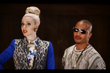 Iggy Azalea Murda Bizness TI Music Video