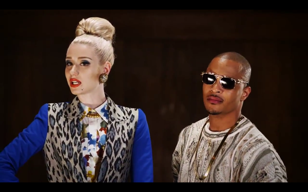 Iggy Azalea Murda Bizness TI Music Video