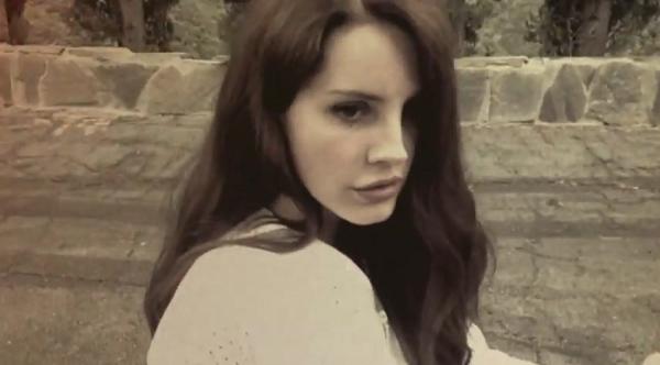 Music Video Lana Del Rey Summertime Sadness Sidewalk Hustle