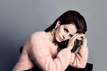 Lana Del Rey x H&M Fall 2012