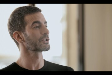 Marc Jacobs on Yayoi Kusama for Louis Vuitton