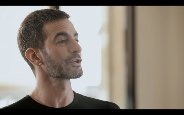 video marc jacobs discusses yayoi kusama for louis