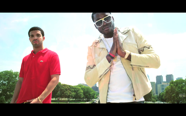 Meek Mill Amen Drake Music Video