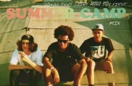 Tyler the Creator 2012 Summer Camp Mix