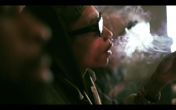 Wiz Khalifa Dont Lie Freestyle Music Video