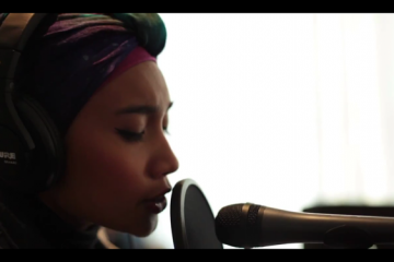 Yuna Thinkin Bout You Frank Ocean Cover Music Video