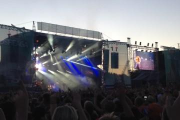 Florence and the Machine Osheaga