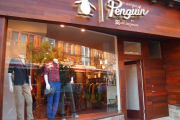 Original Penguin Toronto