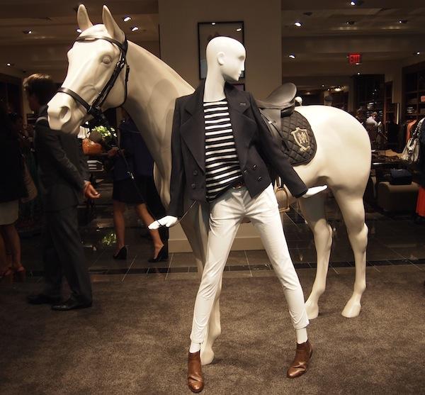 Shopping: Massimo Dutti North American Launch