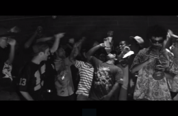 Trash Talk F.E.B.N. Music Video