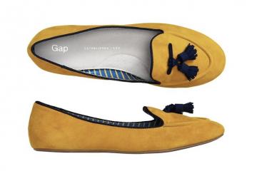 Gap Tassel Loafers