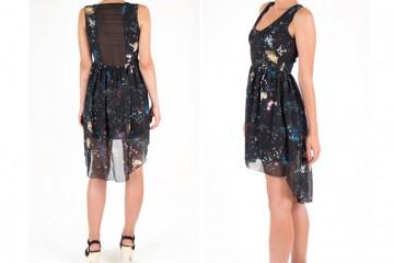 Nowhereland Cosmic Dress