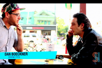 Dan Boeckner of Divine Fits Interview