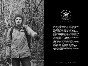 Lifetime Collective Uniform Standard Fall-Winter 2012 Lookbook