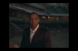 T Magazine presents At Barclays with Jay-Z