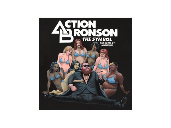 Action Bronson The Symbol Music Video Thumbnail