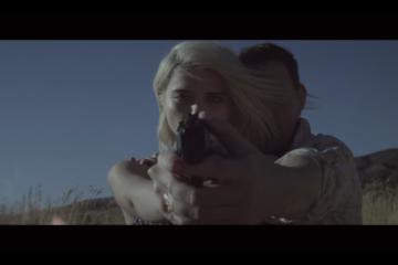 Sky Ferreira Sad Dream Music Video