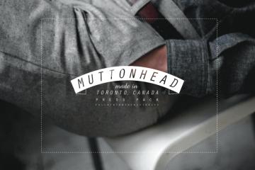 Muttonhead Fall Winter 2012