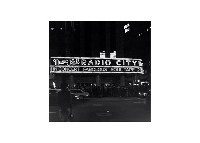Fabolous Soul Tape 2 Mixtape thumbnail