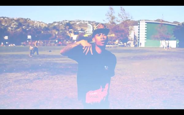 Mellow Hype Break Music Video