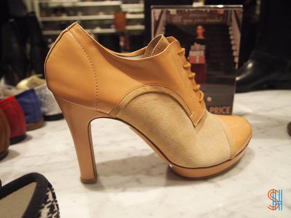 Gravity Pope Womens Shoes
