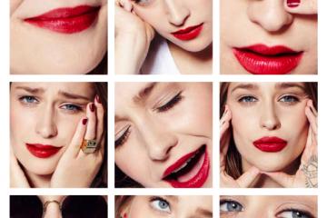 Jemima Kirke for Alison Lou Jewelry