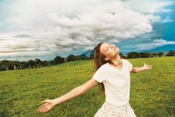 Karlie Kloss x Ryan McGinley for The New York Times
