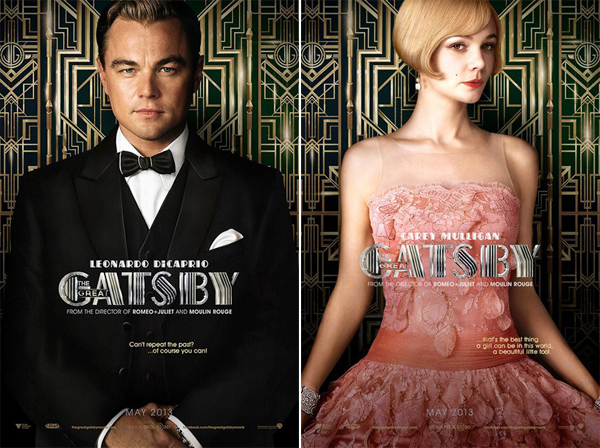 soundtrack of the great gatsby essay Gatsby soundtrack beats on, borne back ceaselessly into failure object of much conflict and admiration with the film version of the great gatsby.