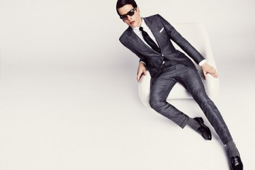 Tom Ford Spring Summer 2013 Campaign