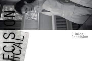 Maison Martin Margiela Clinical Precision for Dazed & Confused February 2013