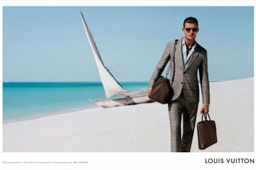 Louis Vuitton Spring Summer 2013 Campaign
