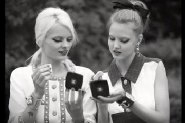 Chanel Presents Public Garden Karl Lagerfeld