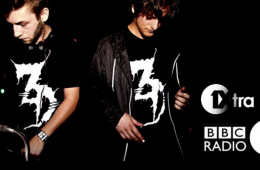 Zeds Dead BBC 1xtra MIX Diplo and friends