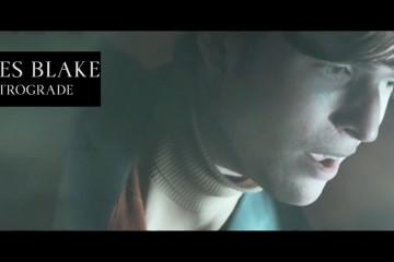 James Blake Retrograde 2